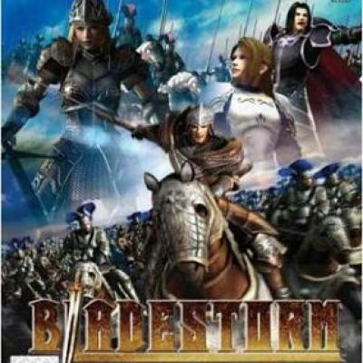 Foto van Bladestorm The Hundred Years War XBOX 360