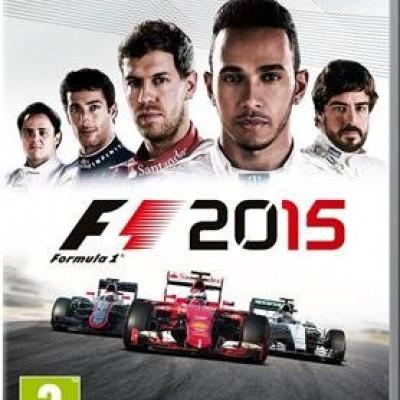 Foto van F1 2015