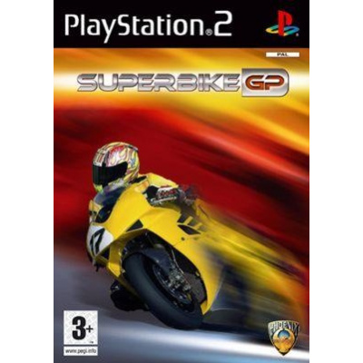 Superbike GP PS2