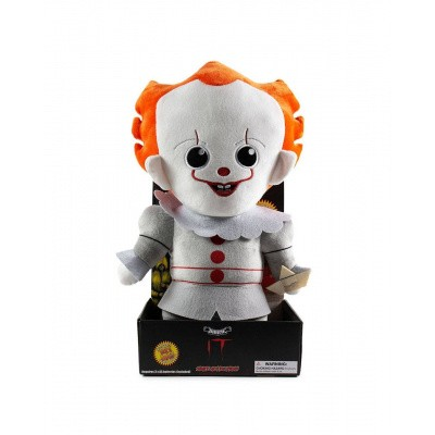 IT: Modern Pennywise HugMe Plush PLUCHES