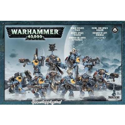 Foto van Space Wolves Pack Warhammer 40k