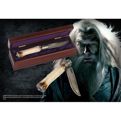 Harry Potter: Dumbledore's Knife MERCHANDISE