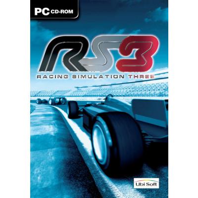 Foto van Racing Simulation 3 PC