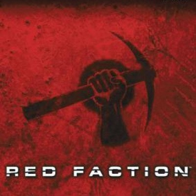 Foto van Red Faction PS2