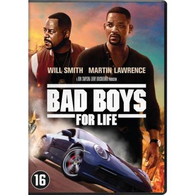 Foto van Bad Boys For Life DVD