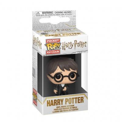 Pocket Pop! Keychain: Harry Potter Yule Ball FUNKO