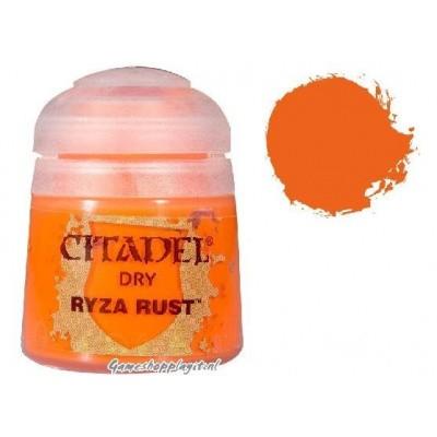 Citadel Dry - Ryza Rust CITADEL