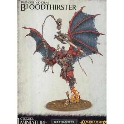 Daemons Of Khorne Bloodthirster CITADEL