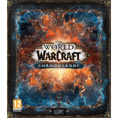 World Of Warcraft Shadowlands (Add-on) Epic Collector's Edition PC