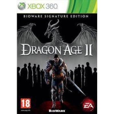 Foto van Dragon Age II Signature Edition Xbox 360