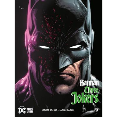 DC: Batman Three Jokers 1 (NL-editie) COMICS