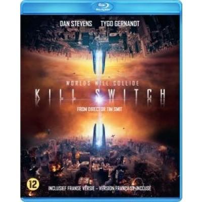 Foto van Kill Switch BLU-RAY