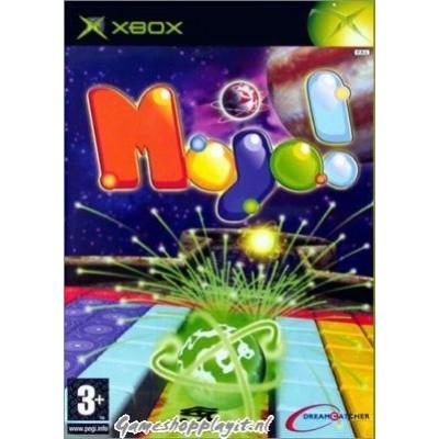 Foto van Mojo! XBOX