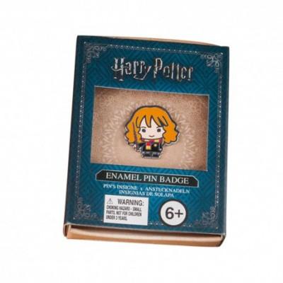 Harry Potter Chibi Pin Badge - Hermione Granger MERCHANDISE