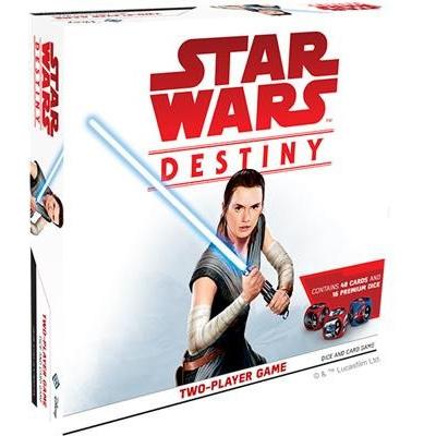 Star Wars Destiny - Two-Player Game BORDSPELLEN