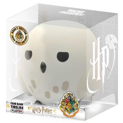 Harry Potter - Hedwig Chibi Money Box Figure MERCHANDISE