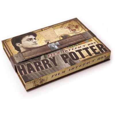 Harry Potter: Harry Potter Film Artefact Box
