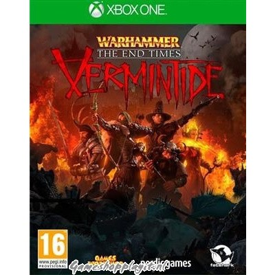 Warhammer: The End Times Vermintide XBOX ONE