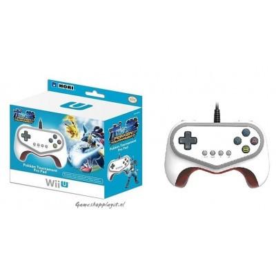 Hori, Pokken Tournament Pro Pad Controller (Limited Edition) WII U