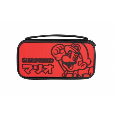 Foto van Deluxe Console Case Mario Kana Edition