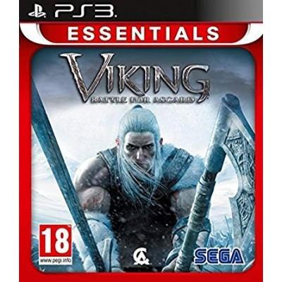 Foto van Viking Battle For Asgard (Essentials) PS3