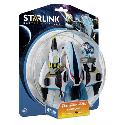 Starship Pack Neptune STARLINK