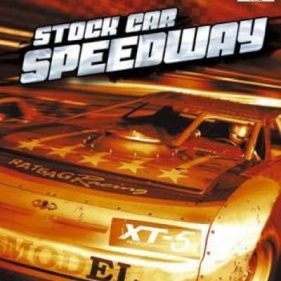 Foto van Stock Car Speedway PS2
