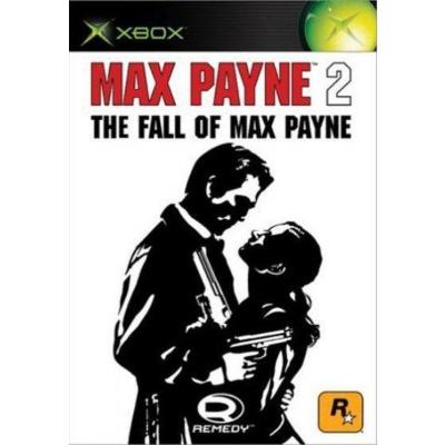Foto van Max Payne 2 XBOX