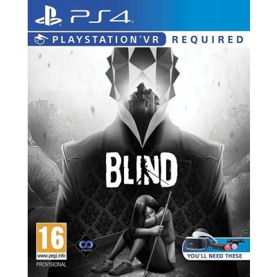 Blind (PSVR) PS4
