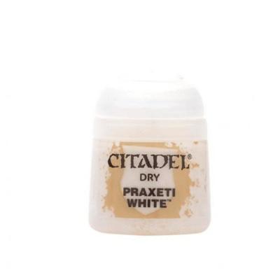 Citadel Dry - Praxeti White CITADEL