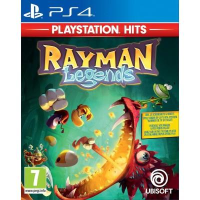 Rayman Legends (PlayStation Hits) PS4