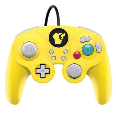 Foto van Wired Smash Pad Pro (Pikachu) SWITCH