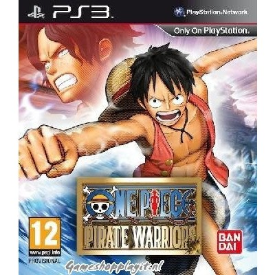 Foto van One Piece: Pirate Warriors PS3