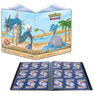 Foto van TCG Pokémon Gallery Series Seaside Portfolio 9-Pocket POKEMON