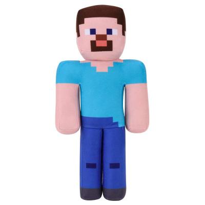 Foto van Minecraft - Steve Pluche 35 cm PLUCHE