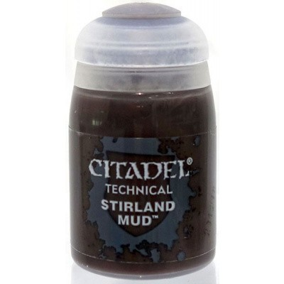 Citadel Technical - Stirland Mud CITADEL