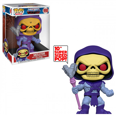 Pop! Television: Masters of the Universe - Skeletor 25cm FUNKO