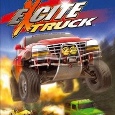 Excite Truck WII