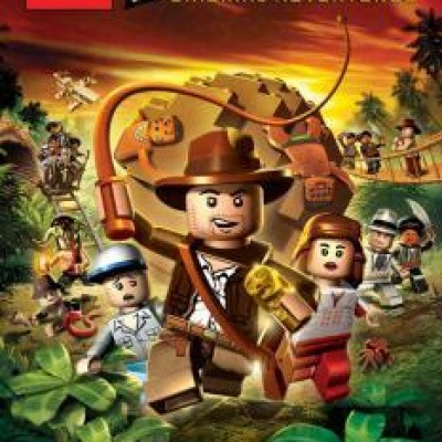 Foto van Lego Indiana Jones The Original Adventures PSP