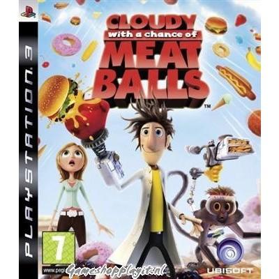Het Regent Gehaktballen PS3