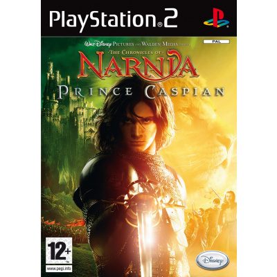 Foto van Narnia Prince Caspian PS2