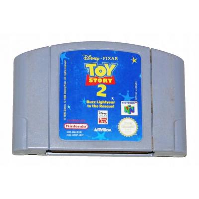 Foto van Toy Story 2 (Cartridge Only) N64