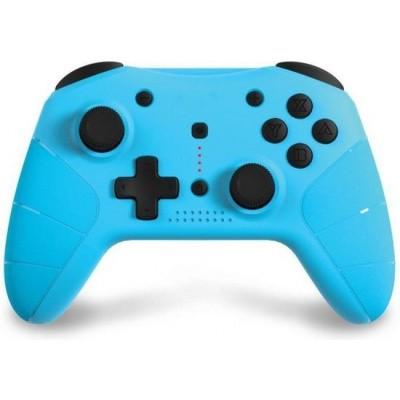 Foto van Under Control Bluetooth Controller Blauw SWITCH