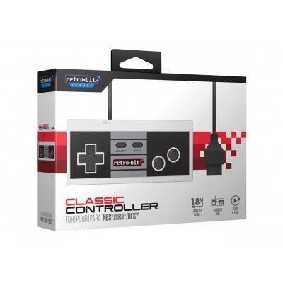 Retro-Bit Nes Classic Controller NES