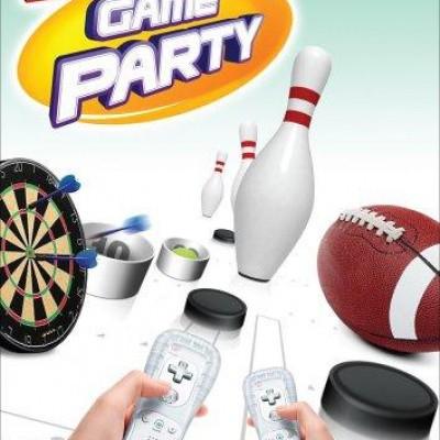 Foto van More Game Party WII
