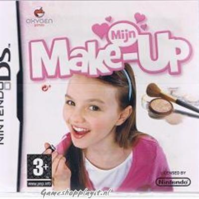 Mijn Make-Up NDS