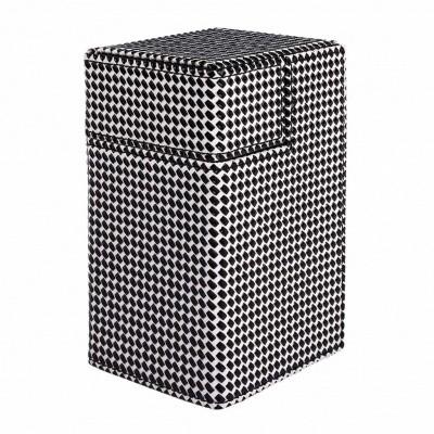 Foto van TCG Deckbox M2 Limited Edition Checkerboard DECKBOX