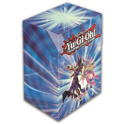 Foto van TCG Yu-Gi-Oh! The Dark Magicians Deckbox YU-GI-OH
