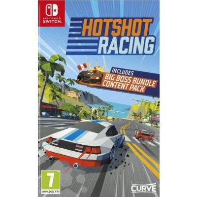 Foto van Hotshot Racing SWITCH