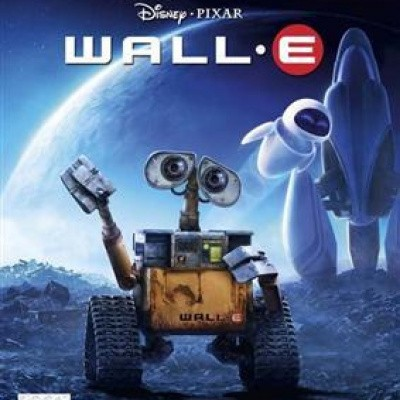 Wall.E WII